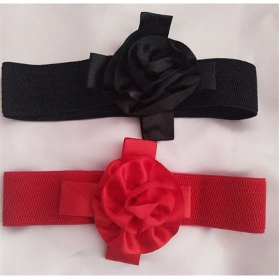 Children's Latin dance costumes waist belts performing costumes children's waist dance belts